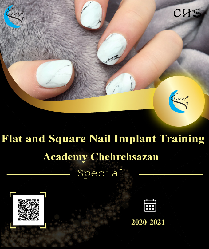 Nail implants Training Course, Nail implants Training, Nail implants Training certificate, Nail implants Training