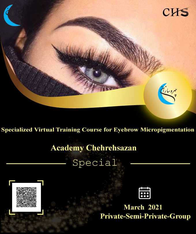 Virtual Eyebrow Micropigmentation training course, Virtual Eyebrow Micropigmentation training, Virtual Eyebrow Micropigmentation training certificate, Virtual Eyebrow Micropigmentation