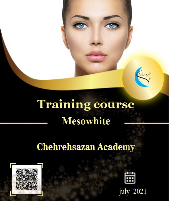 Mesowhite training course, Mesowhite training course training, Mesowhite training course certificate, Mesowhite training course certificate