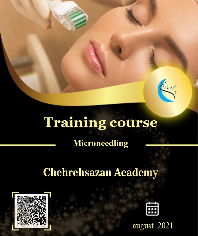 Microneedling training course