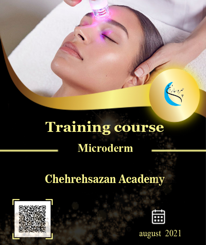 Microderm training course