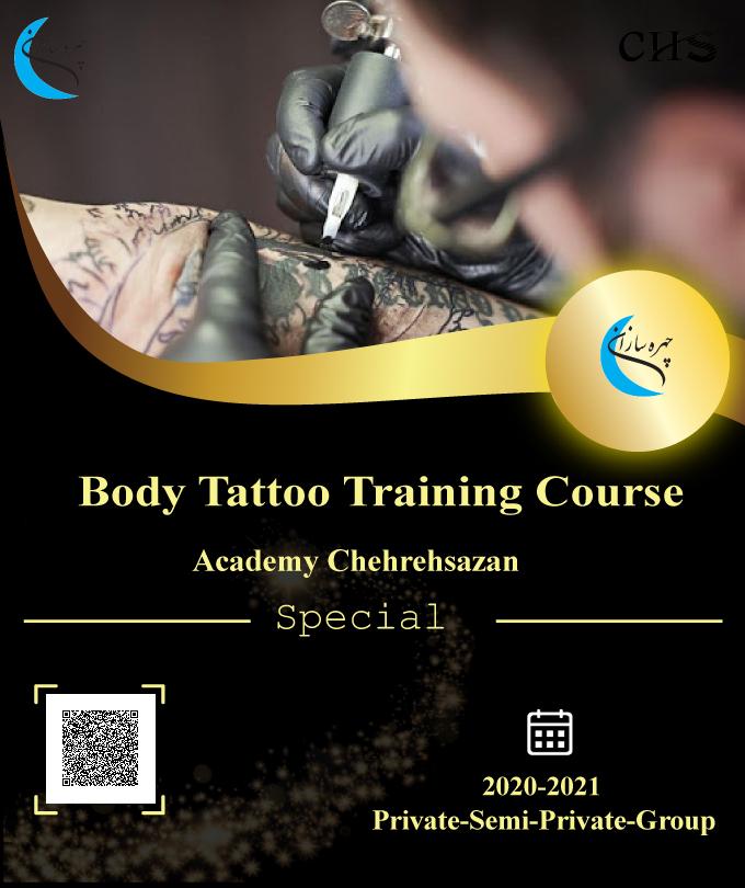 Body tattoos Training Course, Body tattoos Training, Body tattoos Training certificate, Body tattoos Training