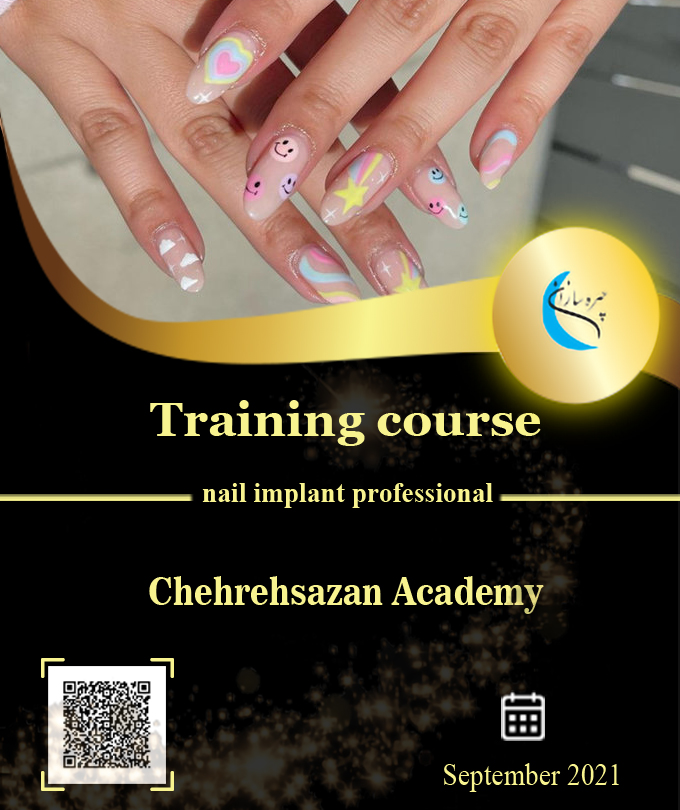 Course training implant nail professional
