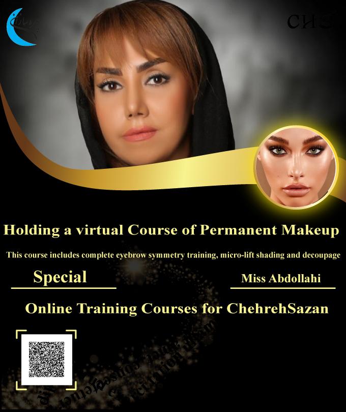 Permanent makeup virtual training course , Permanent makeup virtual training  , Permanent makeup virtual course , Permanent makeup virtual training certificate , Permanent makeup virtual certificate
