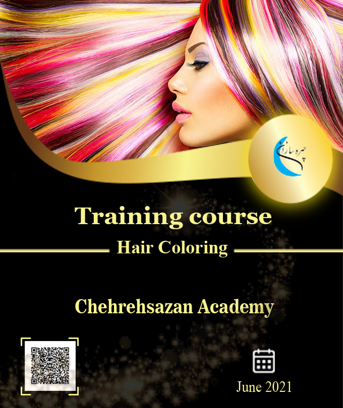 Hair Color training course, Hair Color training, Hair Color training certificate, Hair Color certificate