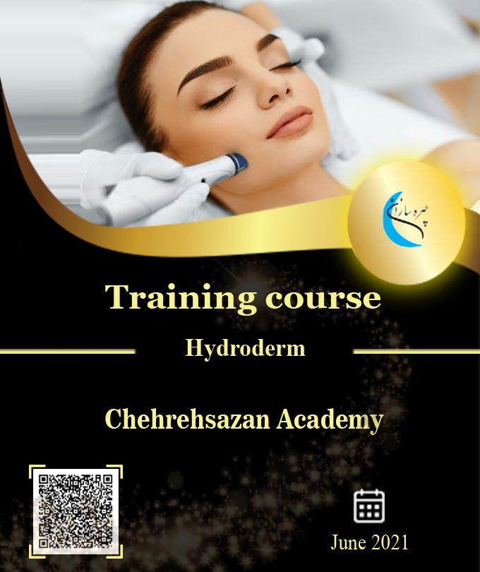 Hydroderm  training course, Hydroderm  training, Hydroderm  training degree, Hydroderm  degree