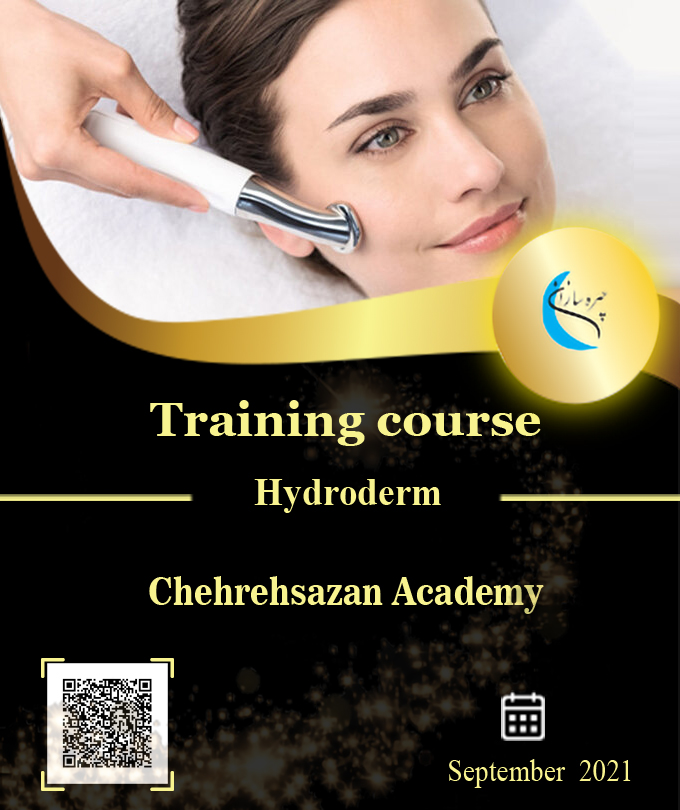 Hydroderm training course