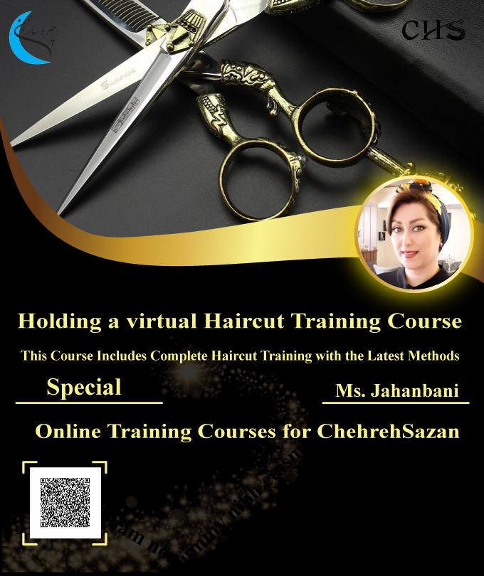 Haircut virtual training course , Haircut virtual training course  Course, Haircut virtual training course  Training, Haircut virtual training course certificate, Haircut virtual training course certificate