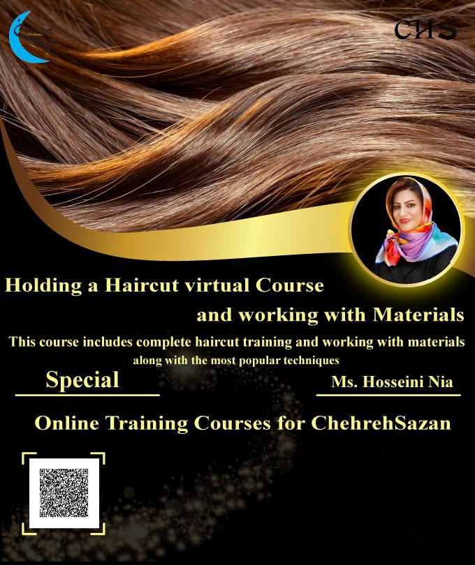 Hair Color and haircut virtual training course, Hair Color and haircut virtual certificate course, Hair Color and haircut virtual course, Hair Color and haircut virtual training certificate course, Hair Color and haircut virtual training