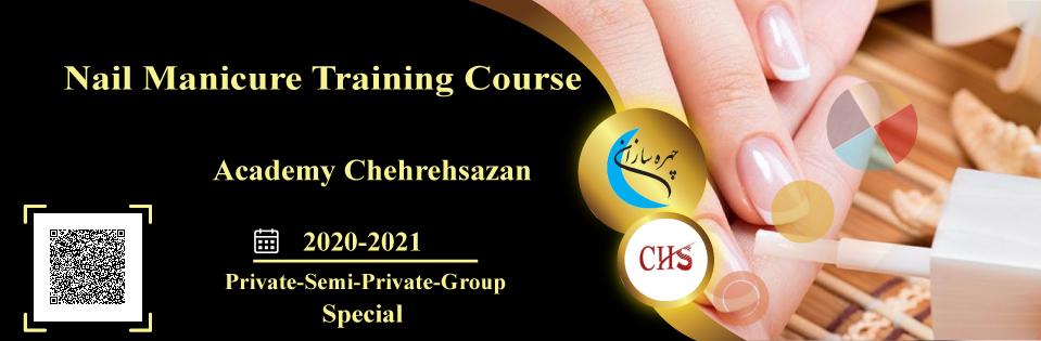 Nail manicure training course, Nail manicure course, Nail manicure training course certificate, Nail manicure training certificate