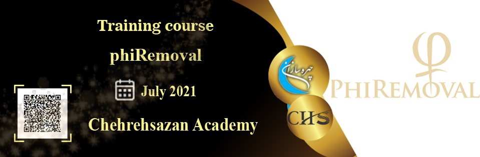 PhiRemoval training course, PhiRemoval course, PhiRemoval training, PhiRemoval training certificate, PhiRemoval training course certificate