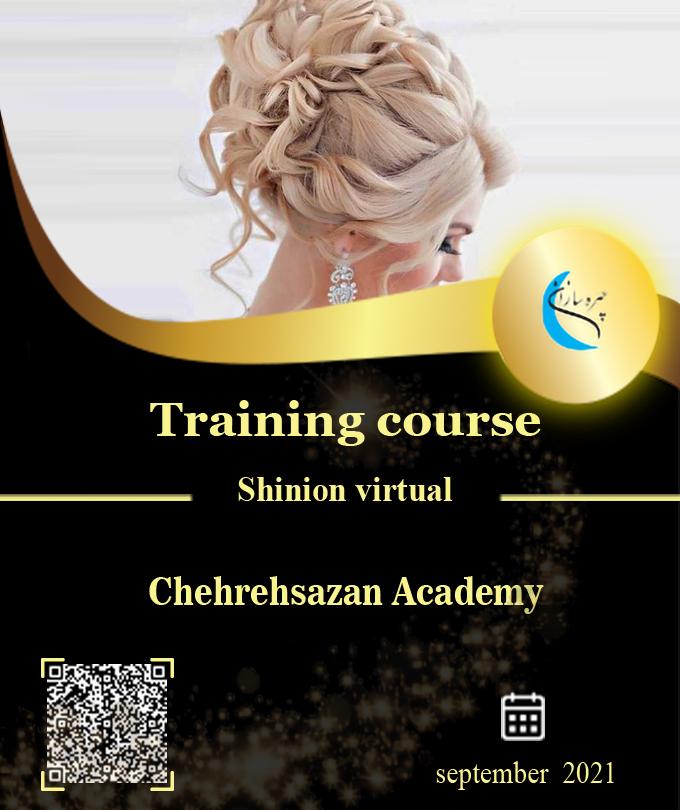 professional training course shinion