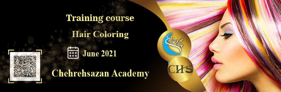 Work with hair dyes and materials training course, Work with hair dyes and materials training, virtual Work with hair dyes and materials course, Work with hair dyes and materials training course certificate, professional Work with hair dyes and materials training technical certificate, Work with hair dyes and materials training video