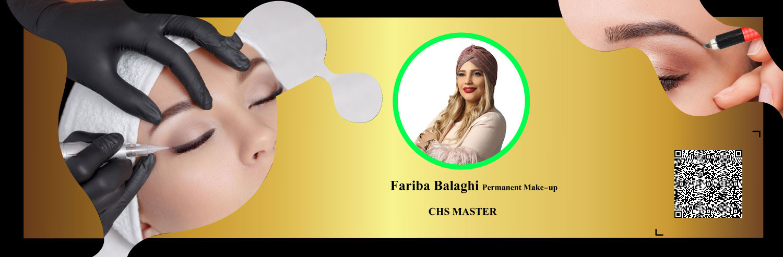 Phibrows,Phibrows Fariba Balaghi,Fariba Balaghi